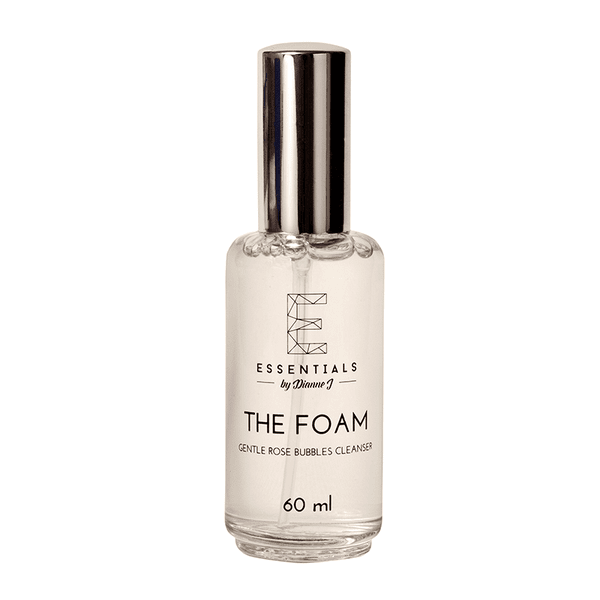THE FOAM - foaming cleanser